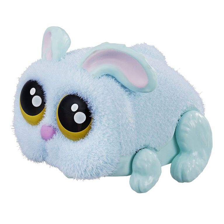 Yellies! Sir Bunnington Voice-Activated Bunny Pet