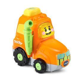 VTech Go! Go! Smart Wheels Tractor - English Edition