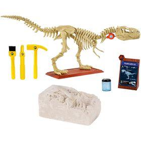 Jurassic World T. Rex Playleontology Kit