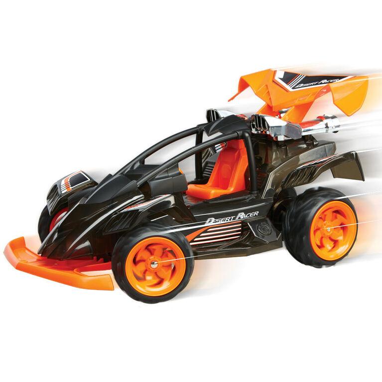 Radio Control Full Function Desert Race -  Orange - R Exclusive