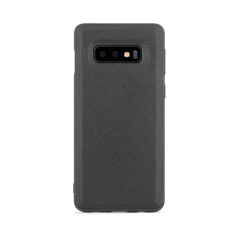 Blu Element 2 in 1 Folio Galaxy S10e Black/Gray