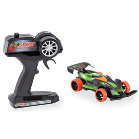 Fast Lane Xtra Performance Series 1:24 Scale Radio Control Vehicle - FLX Racer