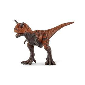 Schleich Dinosaur Carnotaurus