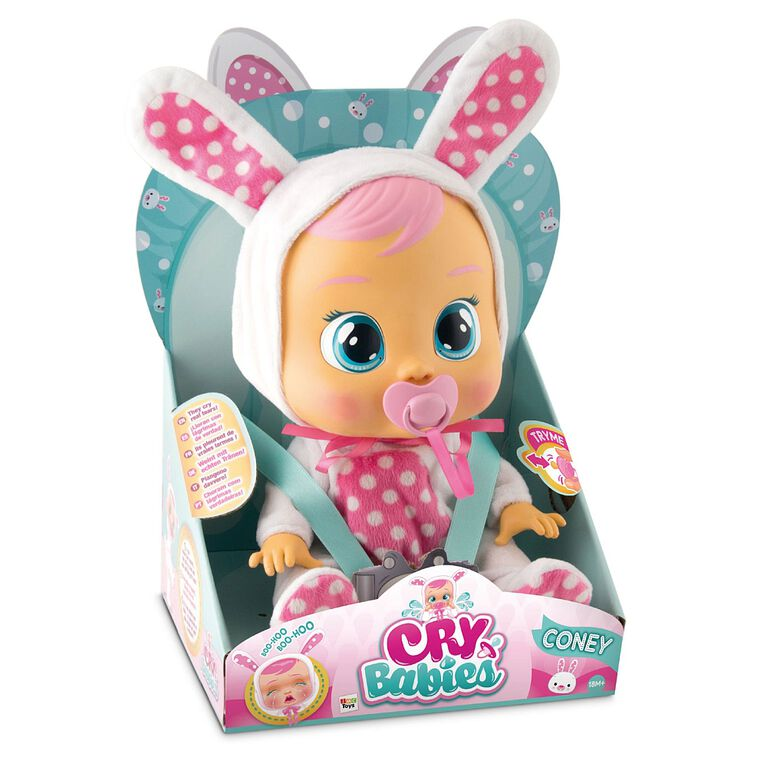 Cry Babies Doll - Coney