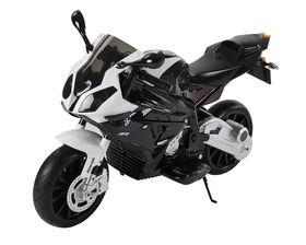 BMW Moto 12V Noire