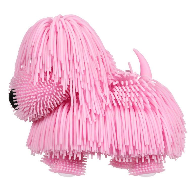 Chien Noodle Pup Little Live Pets - Rose