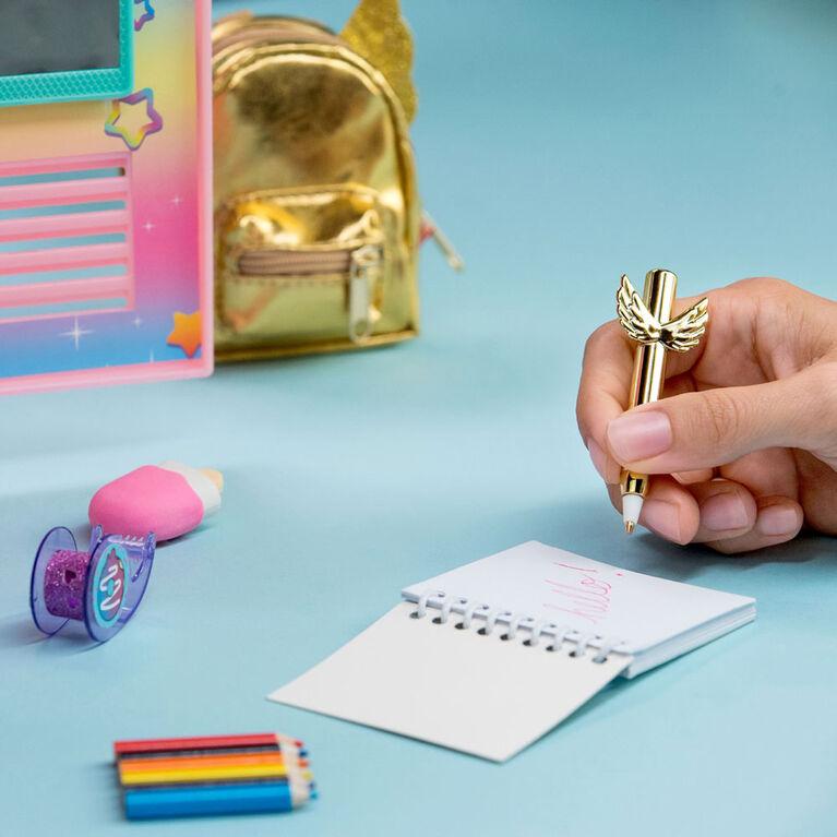 Real Littles - Mini Locker