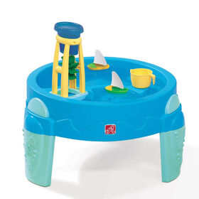 Step2 - Water Wheel Play Table - R Exclusive