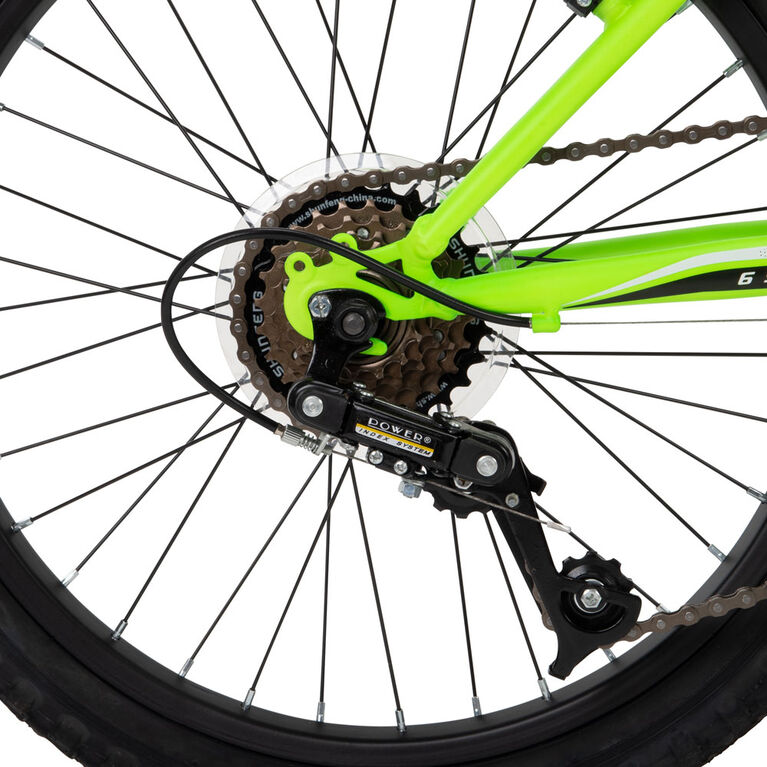 "Avigo Ultrax - 20"" Mountain Bike  - R Exclusive"