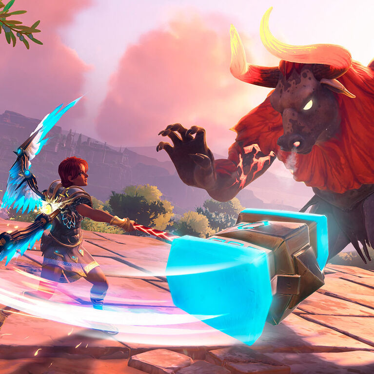 Gods & Monsters - Xbox One