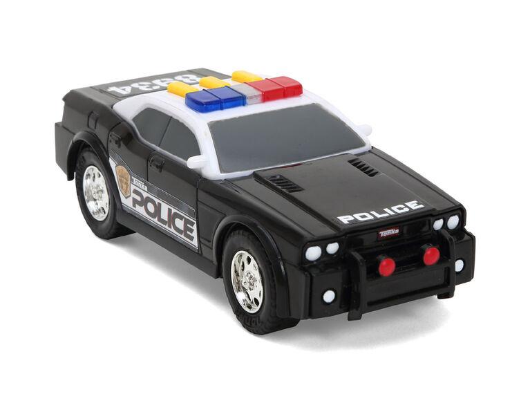 Tonka Toughest Mini Police Car