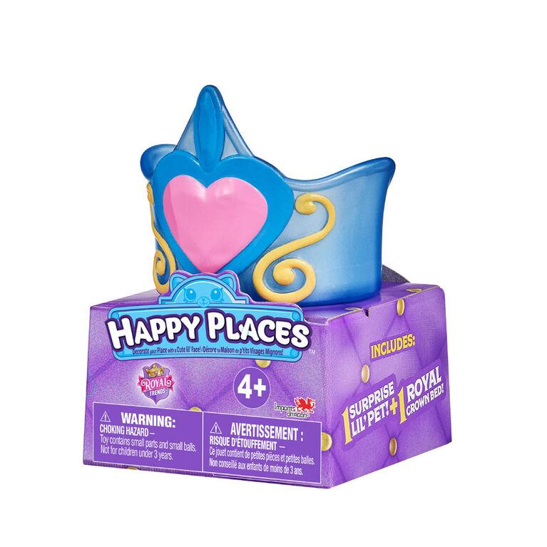 Animaux de compagnie à collectionner Shopkins Happy PlacesMC