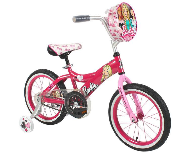 Dynacraft - 16 inch Barbie Bike - R Exclusive