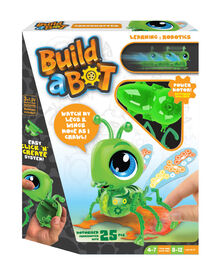 Build A Bot - Grasshopper