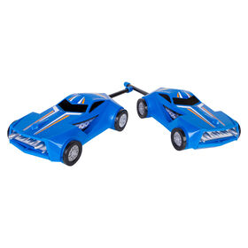 HW-HOT WHEELS MOLDED