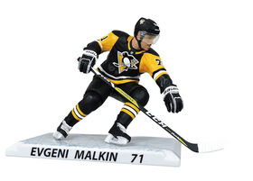 "Evgeni Malkin Pittsburgh Penguins 6"" NHL Figures"