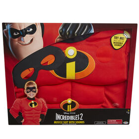Incredibles 2 Deluxe Dress Up