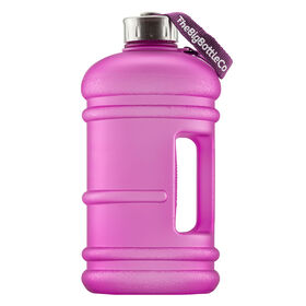 The Big Bottle Co - Frosted Purple