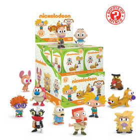Funko Finding 90's TV Nickelodeon Mystery Minis - 1 Random Mystery Characters in Blind Pack (Toys R Us Exclusive)