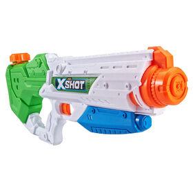 Pistolet à jet d'eau X-Shot Warfare