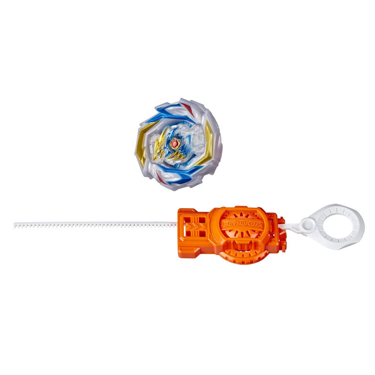 Beyblade Burst Rise, Ensemble de départ Hypersphere Command Dragon D5