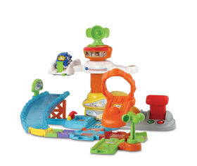 VTech® Go! Go! Smart Wheels® Take Flight Airport™ - French Edition