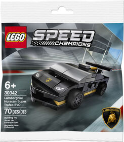 LEGO Speed Champions tbd-Model1 30342