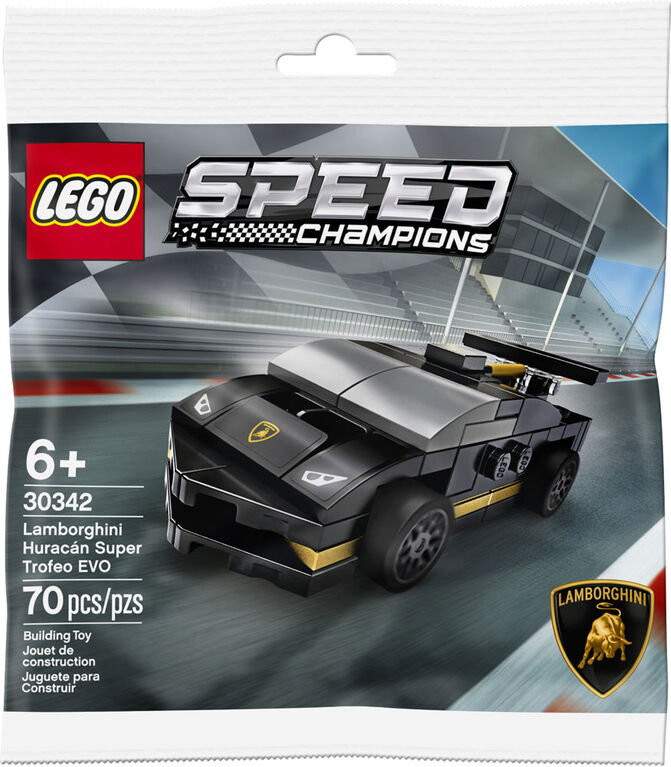 LEGO Speed Champions tbd-Model1 30342