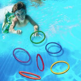 Banzai Pool Time Dive Rings