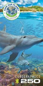 Dolphins 250 Piece Puzzle