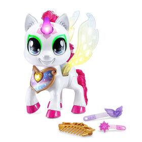 VTech Myla's Sparkling Friends Mia the Unicorn - English Edition