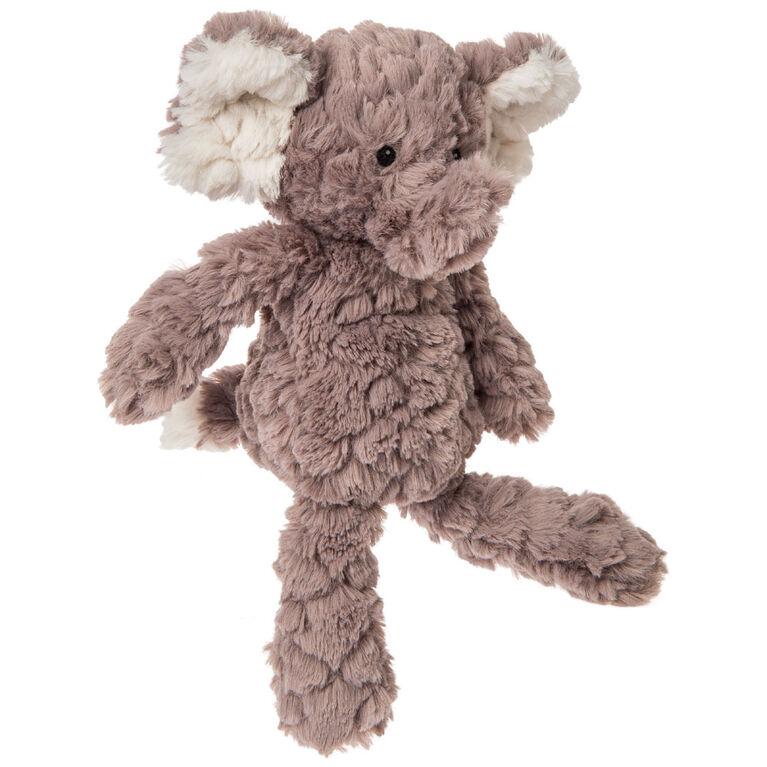 Mary Meyer - Putty Nursery Elephant 11 inch - English Edition