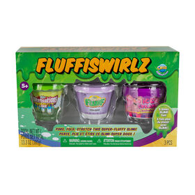 ORBSlimi Super Set FluffiSwirlz - 3 pack - R Exclusive