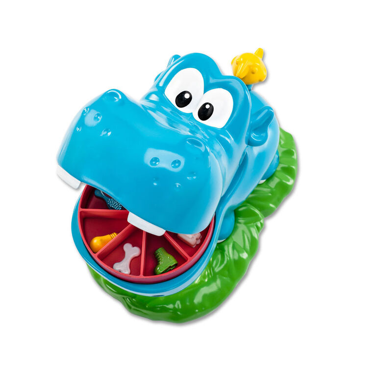 Educational Insights - Coffret Uh-Oh Hippo