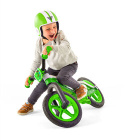 BMXie balance bike - Lime