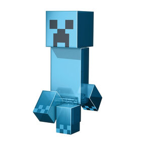 Minecraft Charged Creeper Large Scale Action Figure