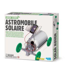 4M Astromobile Solaire - Édition Française