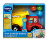 Drop & Go Dump Truck - French Edition