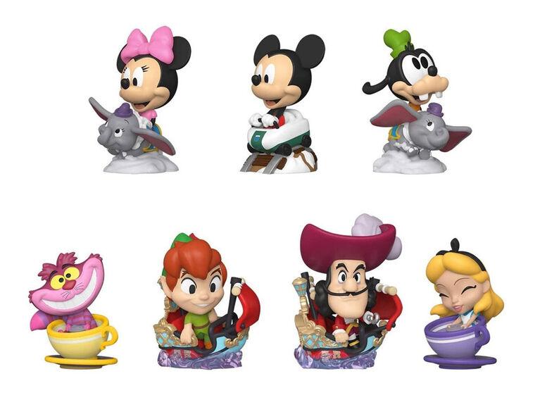 Funko POP! Minis:Disney - Disneyland 65th