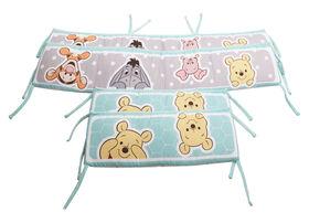 Disney Baby Versatile Bumper- Winnie The Pooh
