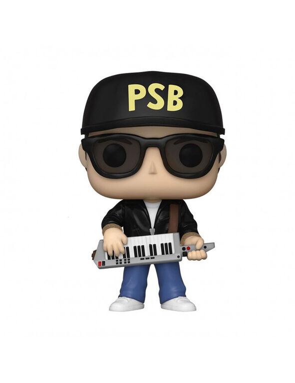 Funko Pop! Rocks Pet Shop Boys Chris Lowe Figurine en Vinyle