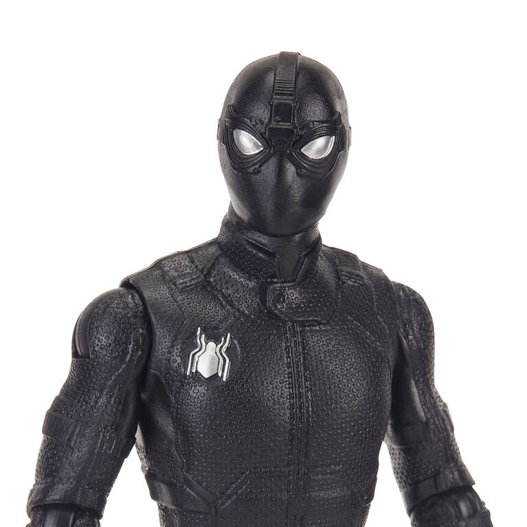 Spider-Man: Far From Home Concept Series Stealth Suit Spider-Man