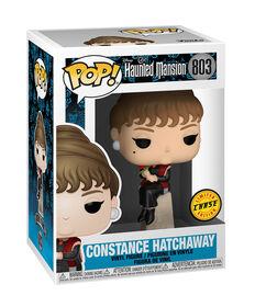 Figurine en Vinyle Constance Hatchway (Chase) Par Funko POP! Haunted Mansion