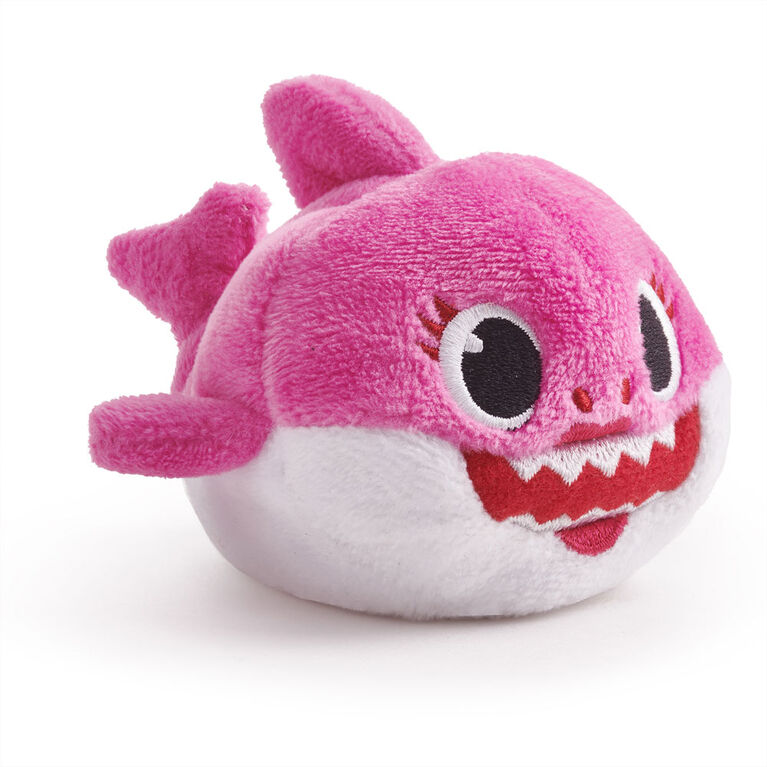WowWee Pinkfong Baby Shark Plush Mini - Mommy Shark