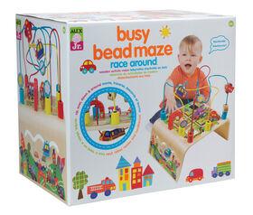 ALEX Busy Bead Maze - Race Around