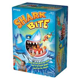 Pressman Toys: Shark Bite Game