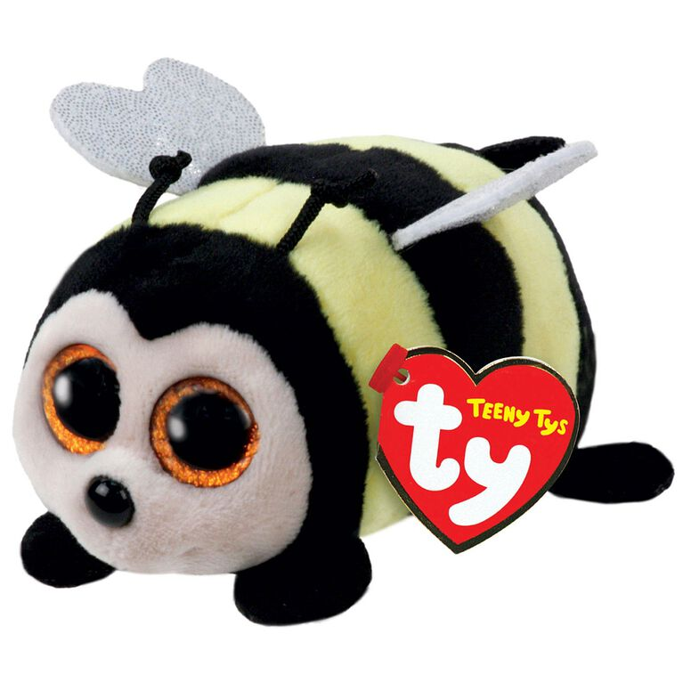 Teeny Tys Zinger the Bee