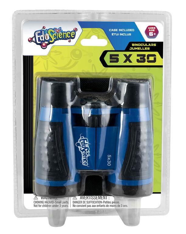 Binocular 5x30 - Blue