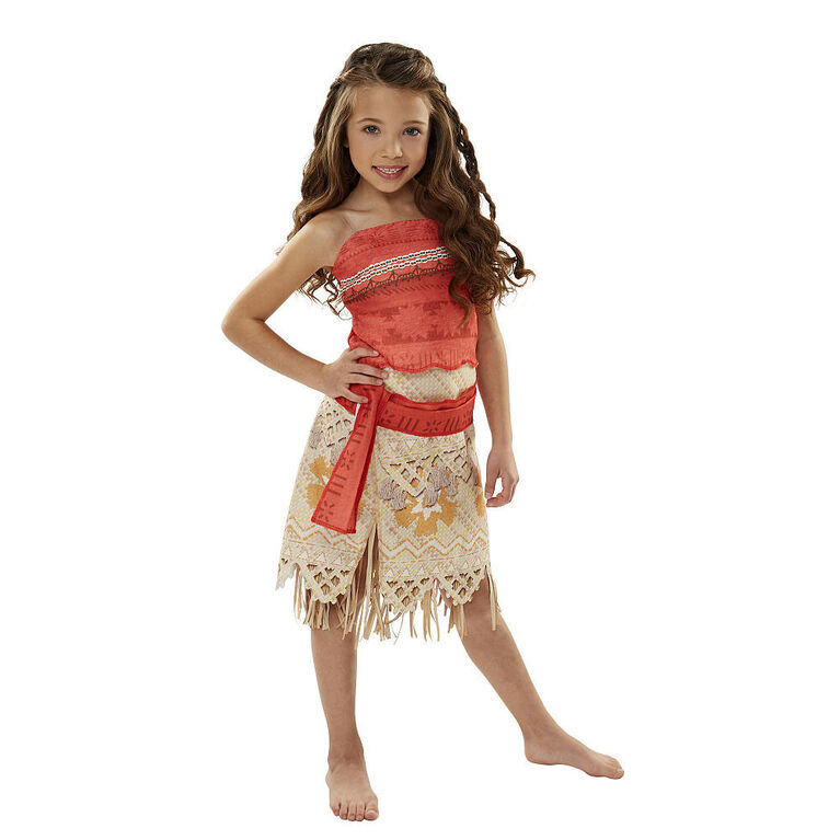 Moana - Adventure Outfit - Moana