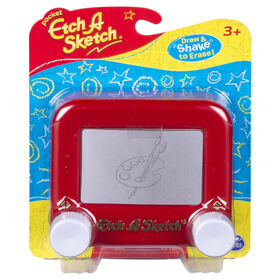 Etch A Sketch Pocket